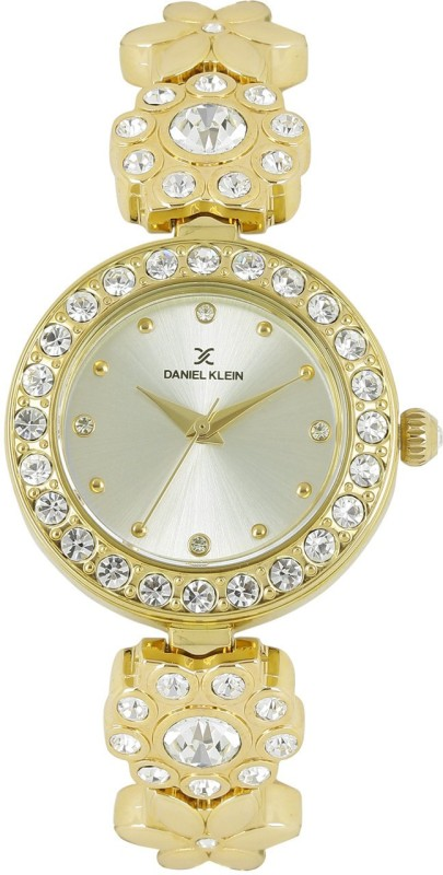 Daniel Klein DK11107 1 Analog Watch For Women