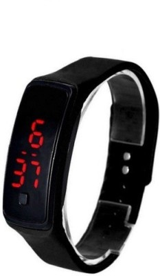Ely LED Digital Watch  - For Boys, Men, Girls, Women, Couple