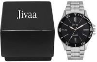 Jivaa Eloquent Suite Analog Watch  - For Men