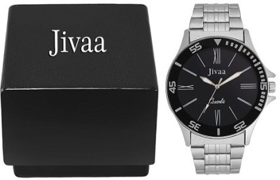 Jivaa Eloquent Suite Analog Watch  - For Men, Boys