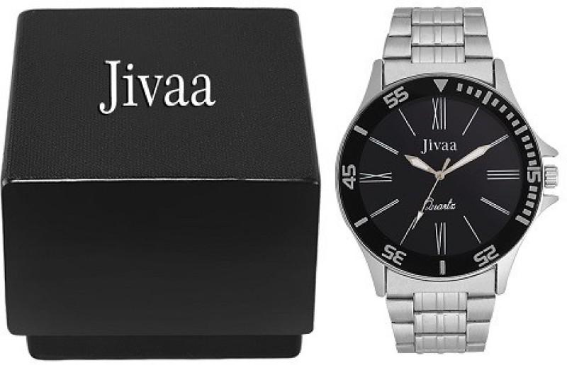 Jivaa Eloquent Suite Analog Watch For Men
