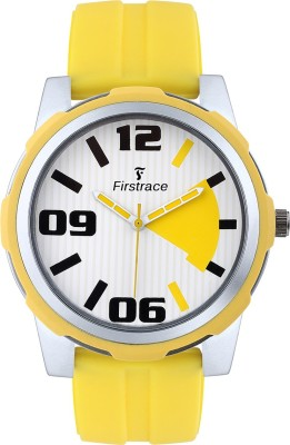 Firstrace 202 Analog Watch  - For Men