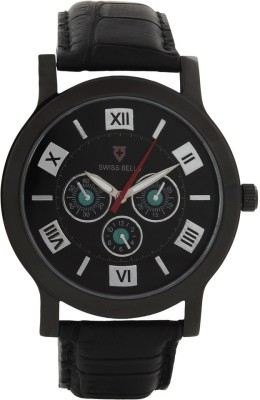 Svviss Bells 590TA Casual Analog Watch  - For Men