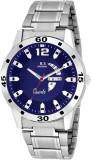RS ORIGINAL RSO-1130-SILVER Analog Watch...