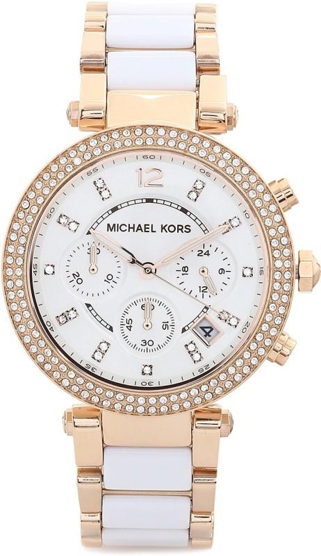 Michael Kors MK5774 Analog Watch For Women WATE7QG2UYHXMBZ9