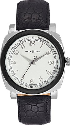 Bella Time BT03B Analog Watch  - For Boys, Men