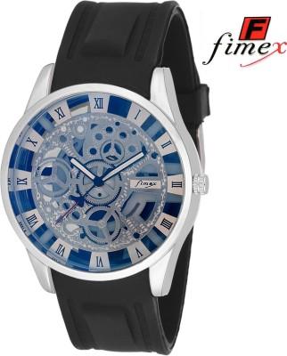 Fimex fx74 Analog Watch  - For Boys