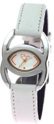 Olvin Watch TD-3274 Analog Watch  - For Women