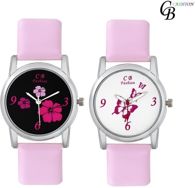 CBFashion 113-116 Analog Watch  - For Women