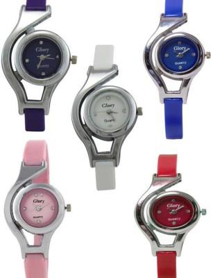 Ecbatic analog watch for woman & girls Analog Watch  - For Women