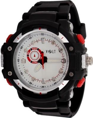Volt VLT-010-RED-SPT_004 Analog Watch  - For Men