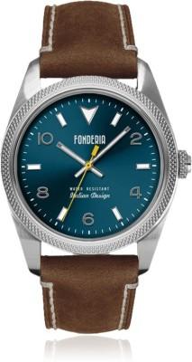 Fonderia 6A005UB1 Analog Watch  - For Men
