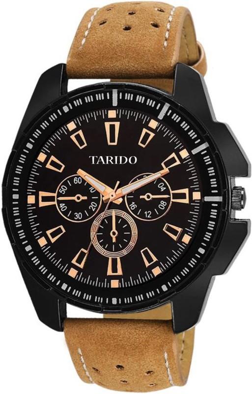 Tarido TD1509NL01 New Series Analog Watch For Men