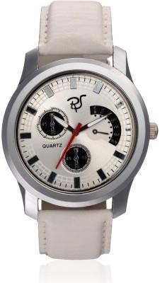 Rico Sordi RSMW_L35 RICO SORDI Mens Leather Watch (RSMW_L35) Analog Watch  - For Men