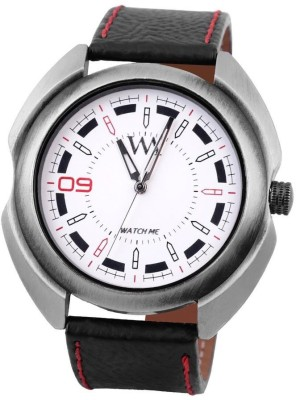 WM WMAL-0077-Whitexx Watches Analog Watch  - For Men