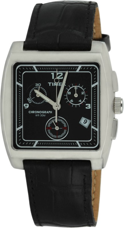 Timex MO01 Ssteele Collection Analog Watch For Men