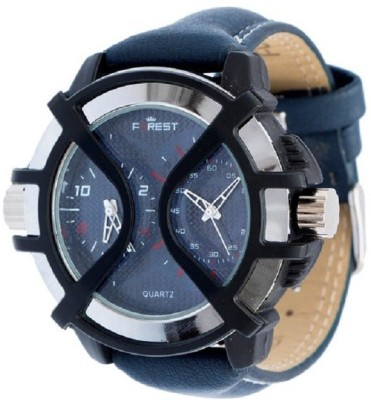 RODEC RD fr blue strap forestt mens watch Analog Watch  - For Men