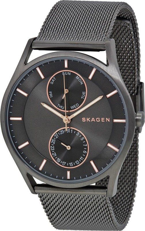 Skagen SKW6180 Analog Watch For Men
