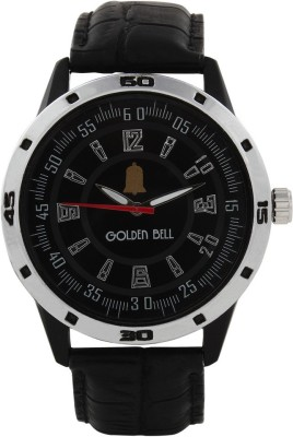 Golden Bell GB0049 Casual Analog Watch  - For Men