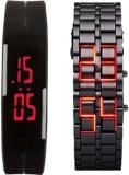 Uqbah Led Bracelet Digital Watch  - For ...