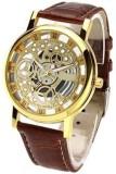 KCD SKELETON ANALOQ 0001 Analog Watch  -...