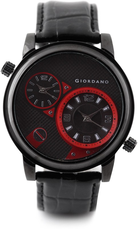 Giordano 60058 Analog Watch For Men