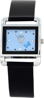 Times Times_57 Formal Analog Watch  - For Women, Girls