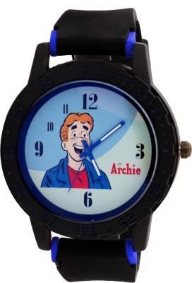Archie ARH-004-BLU Analog Watch  - For Men