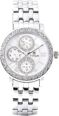 Titan NF9743SM01 Analog Watch - For Men