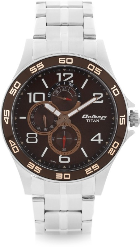 Titan 1702KM03 Analog Watch For Men