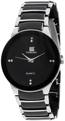 KT Collection MW002 Causal Analog Watch  - For Men, Boys