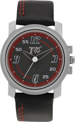 TWC TCCV Basic Analog Watch  - For Men
