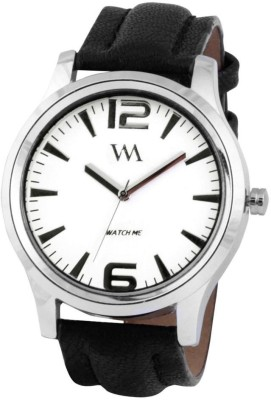 Watch Me AWMAL-55-Wx Watches Analog Watch  - For Men