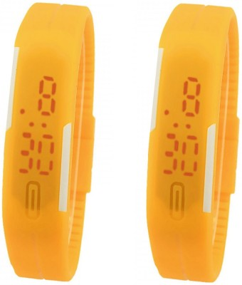 Fashion Hikes FH2583 Digital Watch  - For Boys, Men, Girls, Women, Couple