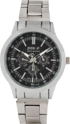 Positif PS-111 Analog Watch  - For Men
