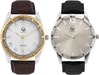 CB Fashion 207 227 Analog Watch For Men