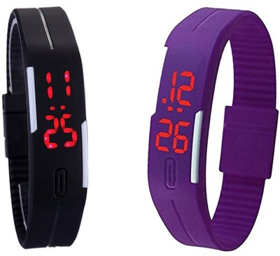 Fashion Hikes FH2576 Digital Watch  - For Boys, Men, Girls, Women, Couple