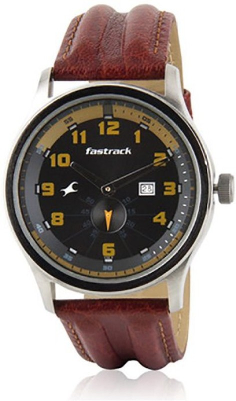 Fastrack NF3001SL05 Analog Watch For Boys