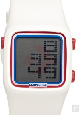 Converse VR002-115 Digital Watch  - For Men