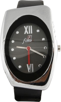 Fimex Fem015-Black Femwat_5016 Analog Watch  - For Women