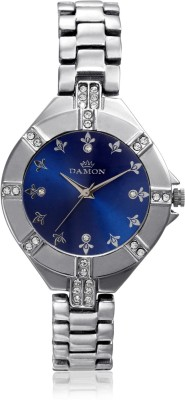 Damon DM153 Fashion Analog Watch  - For Women