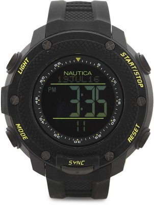 Nautica NAI19523G Watch  - For Men