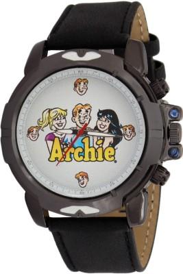 Archie ARH-001-BLK Analog Watch  - For Men