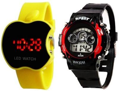 Fox KIDS SPORTS WATCH Digital Watch  - For Boys, Men, Girls