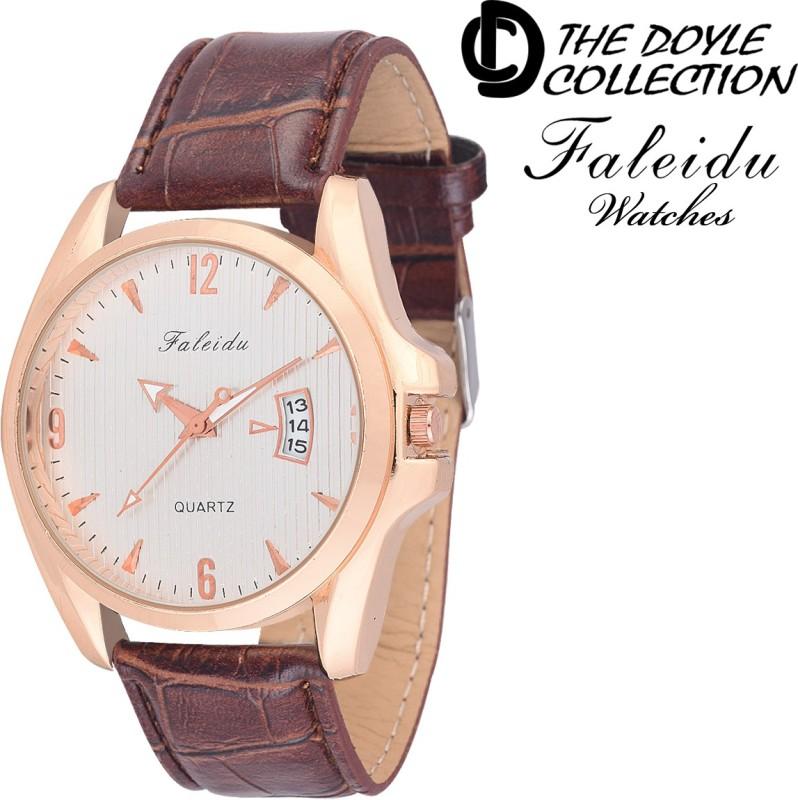 Faleidu FL08 Fld Analog Watch For Men