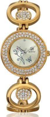 RRTC RRTC1112YM01 Basic Analog Watch  - For Women