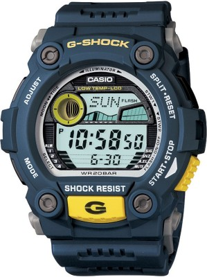 Casio G261 G-Shock Digital Watch - For Men