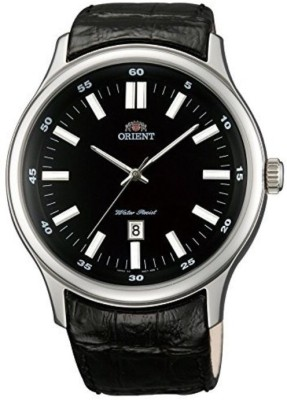 Orient SUNC7004B0 Traditional Style Analog Watch  - For Men