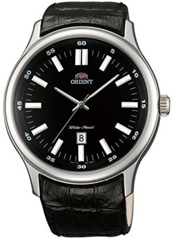 Orient SUNC7004B0 Traditional Style Analog Watch For Men
