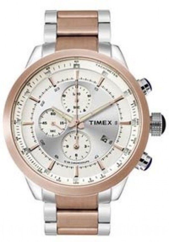 Timex TW000Y406 Analog Watch For Men